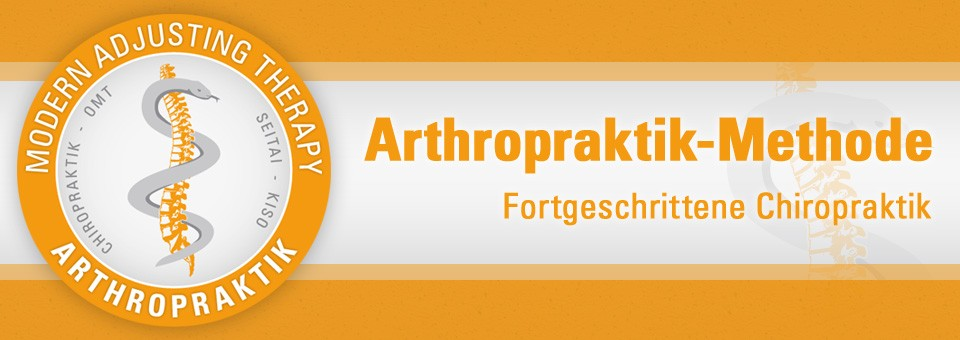 Arthropraktik-Methode
